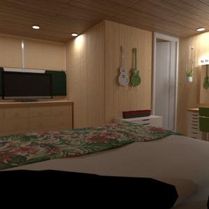 zdjęcia wystrój wnętrz zrób to sam sypialnia gospodarstwo domowe przechowywanie pomysły
