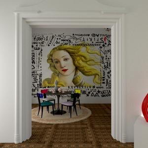 fotos apartamento casa mobílias decoração quarto reforma sala de jantar ideias