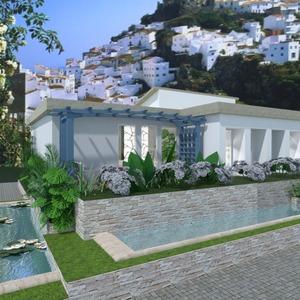 ideas house terrace decor landscape architecture ideas