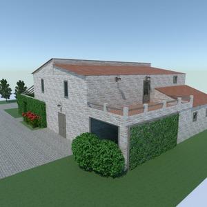 photos maison extérieur rénovation architecture idées