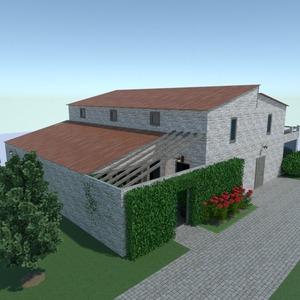 zdjęcia dom na zewnątrz remont architektura pomysły