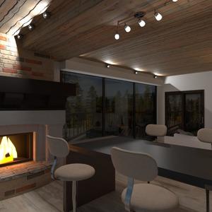 fotos casa varanda inferior arquitetura estúdio ideias