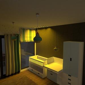nuotraukos butas terasa vaikų kambarys apšvietimas idėjos