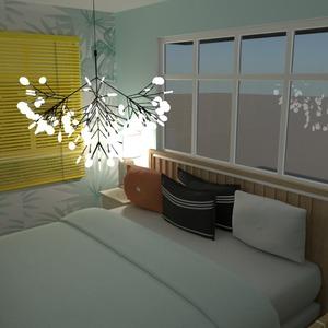 zdjęcia meble wystrój wnętrz zrób to sam sypialnia pomysły