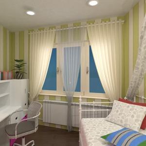 fotos apartamento decoração quarto infantil ideias