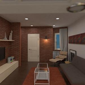 fotos apartamento decoração quarto cozinha ideias