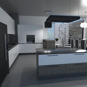 foto cucina illuminazione idee