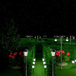 photos outdoor lighting landscape ideas