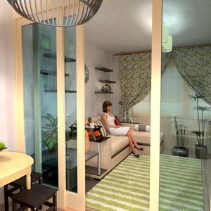 foto appartamento casa saggiorno cucina idee