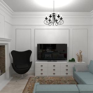 photos apartment house terrace living room kitchen lighting renovation household dining room storage studio ideas
