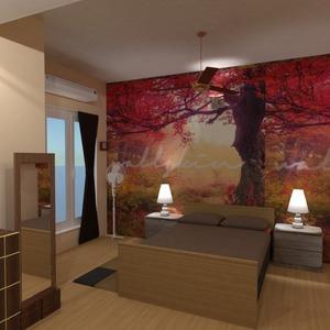 fotos casa dormitório iluminação ideias