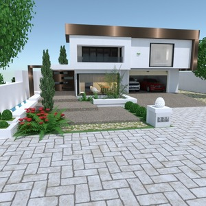 photos house garage outdoor renovation landscape entryway ideas