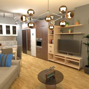 fotos apartamento muebles decoración bricolaje salón cocina iluminación reforma estudio ideas