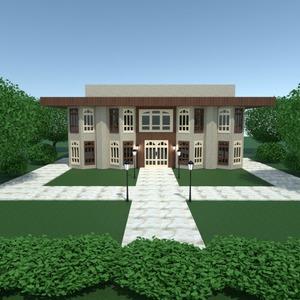 photos house lighting landscape architecture entryway ideas