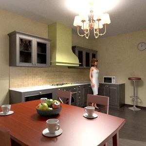 photos appartement maison cuisine idées