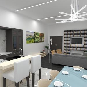 photos décoration eclairage idées