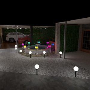 photos house terrace decor garage outdoor ideas