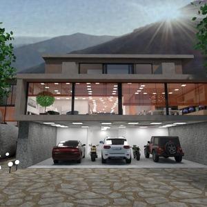 photos house garage office landscape architecture ideas
