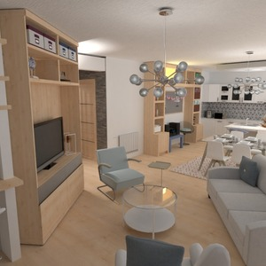 photos apartment house living room kitchen renovation ideas