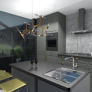 foto decorazioni cucina architettura idee