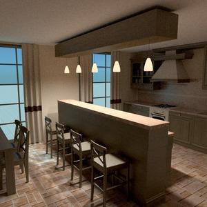 zdjęcia mieszkanie kuchnia gospodarstwo domowe jadalnia pomysły