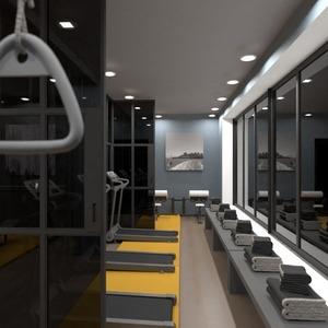 fotos iluminación cafetería ideas