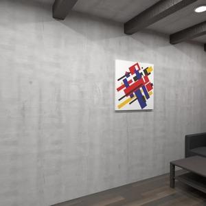 nuotraukos baldai dekoras biuras apšvietimas idėjos
