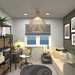 fotos apartamento casa decoração escritório arquitetura ideias