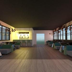 photos rénovation paysage café architecture idées