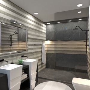 foto appartamento bagno idee