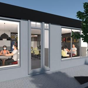 photos furniture outdoor lighting renovation cafe ideas