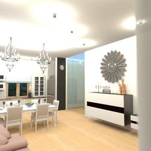 идеи дом гостиная кухня идеи