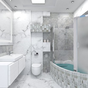 ideas apartment house bathroom lighting renovation storage ideas