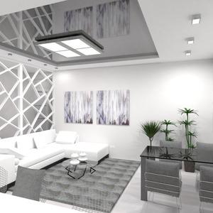 fotos apartamento casa muebles sala de estar cocina iluminación reparación comedor estudio ideas