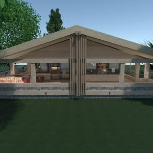 fotos casa terraza ideas