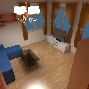 zdjęcia mieszkanie dom meble pokój dzienny oświetlenie remont pomysły