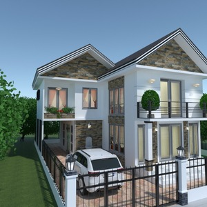 ideas house terrace decor diy garage outdoor lighting landscape architecture ideas