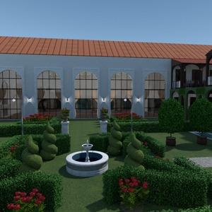 fotos casa reparación diseño del paisaje arquitectura ideas