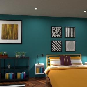 zdjęcia mieszkanie meble wystrój wnętrz sypialnia pomysły