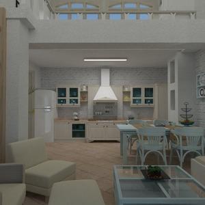 Ideas House Decor Living Room Kitchen Dining Room Ideas