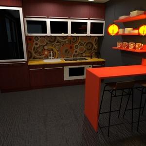photos maison cuisine eclairage maison idées
