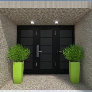 fotos apartamento casa terraza afuera electrodomésticos ideas