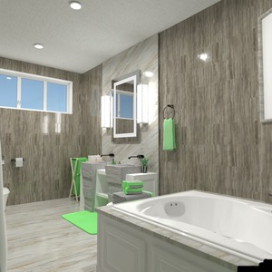 fotos cuarto de baño iluminación ideas