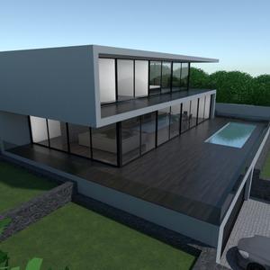 photos house terrace garage architecture entryway ideas