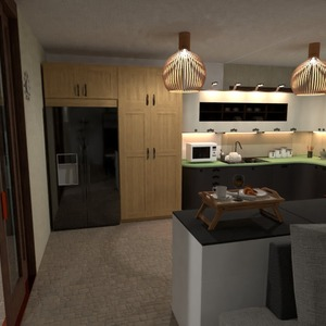 fotos casa decoración cocina descansillo ideas