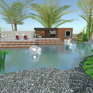 ideas house terrace ideas