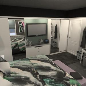 foto casa arredamento decorazioni angolo fai-da-te camera da letto illuminazione rinnovo architettura ripostiglio idee