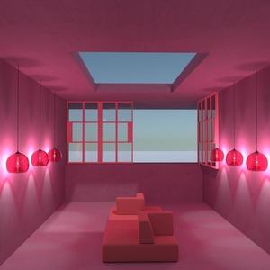 照片 露台 装饰 diy 照明 结构 创意