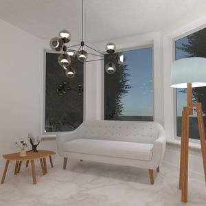 fotos salón paisaje hogar ideas