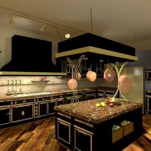 идеи дом мебель кухня освещение ремонт хранение идеи